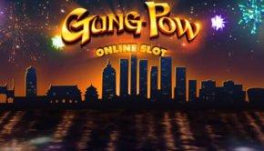 φρουτάκι Gung Pow