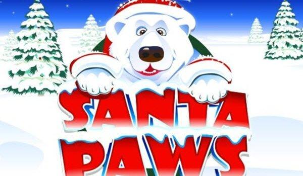φρουτάκι Santa Paws