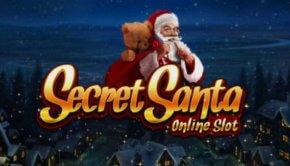 φρουτάκι Secret Santa