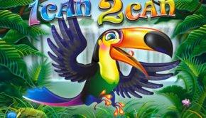 Φρουτάκι 1 can 2 can