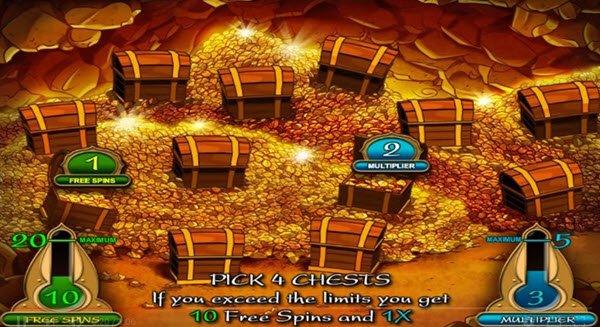 gyros bonus Open Sesame