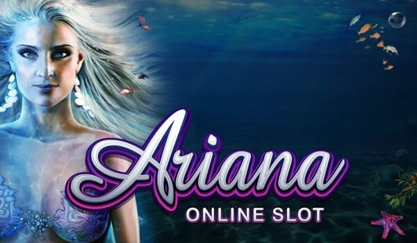 Φρουτάκι Ariana