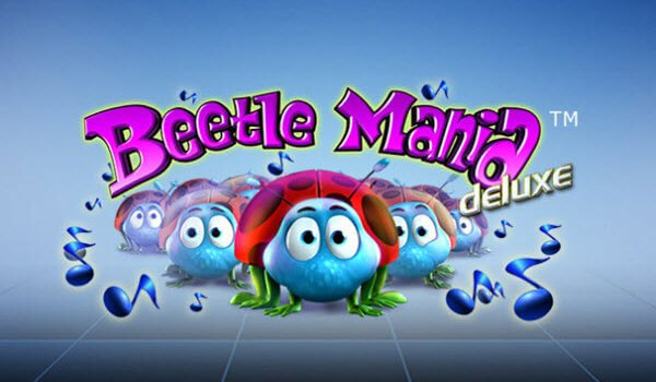 φρουτάκι Beetle Mania Deluxe