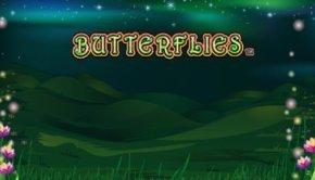 Φρουτάκι Butterflies