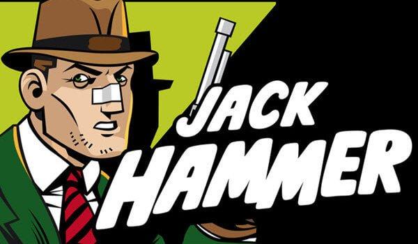 φρουτάκι Jack Hammer
