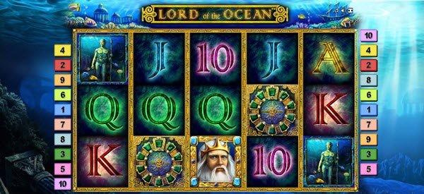 symbolo wild sto froytai lord of the ocean