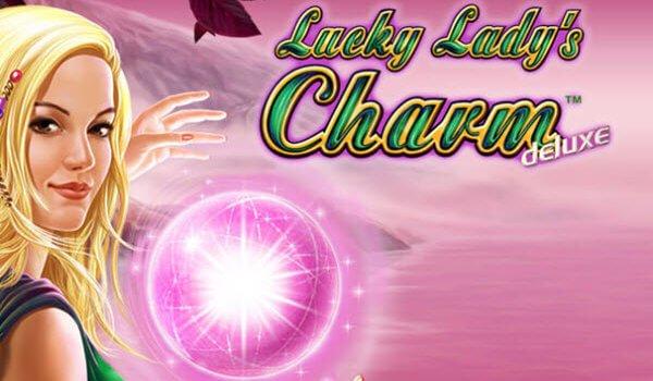 Φρουτάκι Lucky Lady's Charm Deluxe