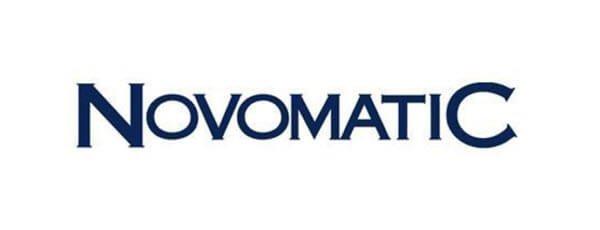 Η εταιρία λογισμικού καζίνο Novomatic