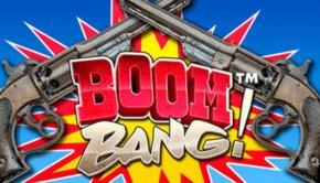 Φρουτάκι Boom Bang