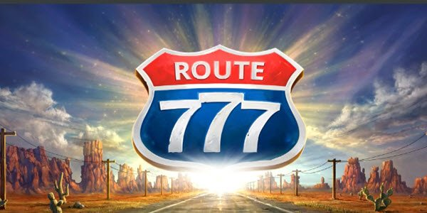 Φρουτάκι Route 777