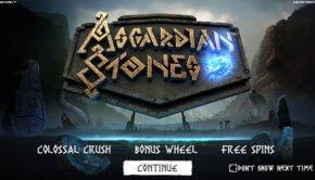Φρουτάκι Asgardian Stones
