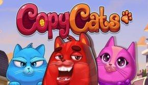 Φρουτάκι Copy Cats