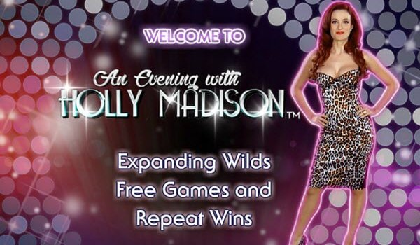 Φρουτάκι An Evening With Holly Madison