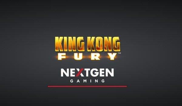 Φρουτάκι King Kong Fury