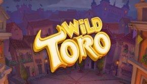 Φρουτάκι Wild Toro