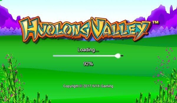 Φρουτάκι Huolong Valley