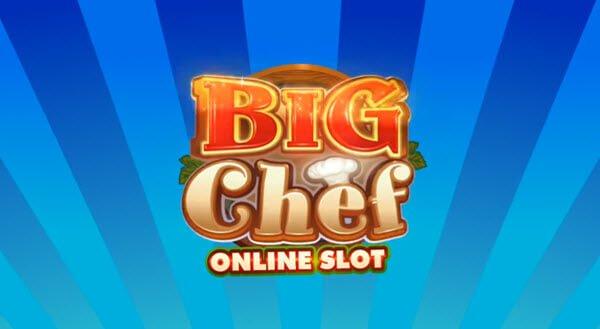 Φρουτάκι Big Chef