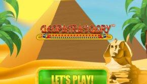 Φρουτάκι Cleopatra's Glory