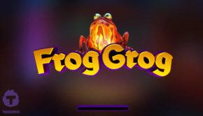 φρουτάκι Frog Grog