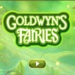Φρουτάκι Goldwyn's Fairies της Just For The Win