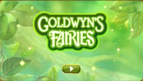 Φρουτάκι Goldwyn's Fairies
