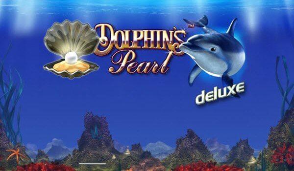 Φρουτάκι Dolphin's Pearl Deluxe