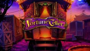Φρουτάκι Fortune Teller