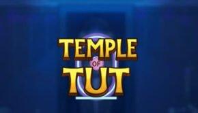 Φρουτάκι Temple of Tut