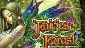 Φρουτάκι Fairies Forest