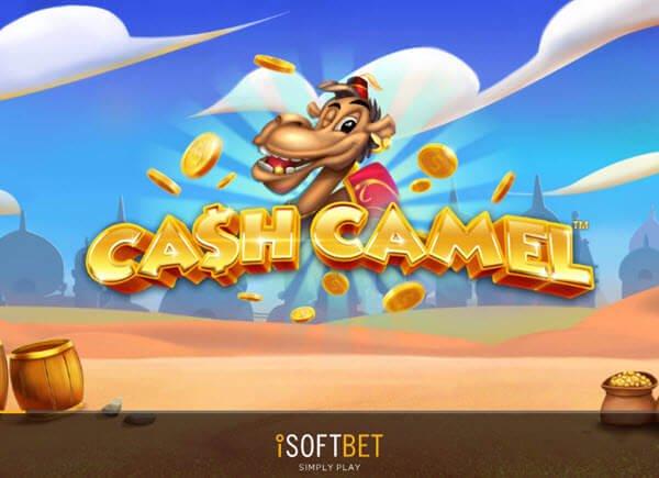 Φρουτάκι Cash Camel