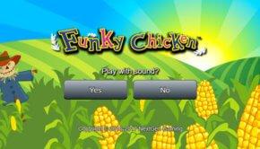 φρουτάκι Funky Chicken φρουτακια nextgen