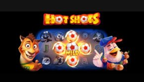 Φρουτάκι Hot Shots της isoftbet