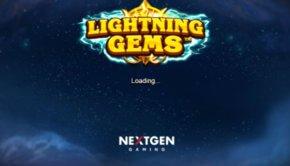 Φρουτάκι Lightning Gems φρουτακια nextgen