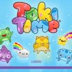 Φρουτάκι Toki Time της Thunderkick με RTP 97.01%