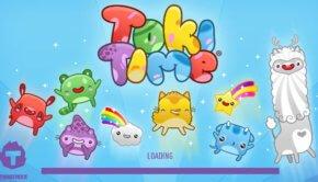 Φρουτάκι Toki Time