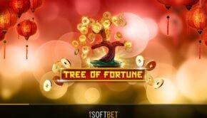 Φρουτάκι Tree of Fortune