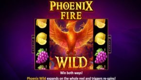 Phoenix Fire froytakia playson