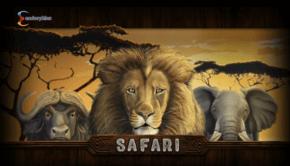 φρουτάκι Safari