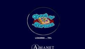 Φρουτάκι Book Of Fortune της Amatic Industries slots