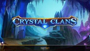 φρουτάκι Crystal Clans
