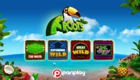 φρουτάκι Froots-φρουτακια pariplay