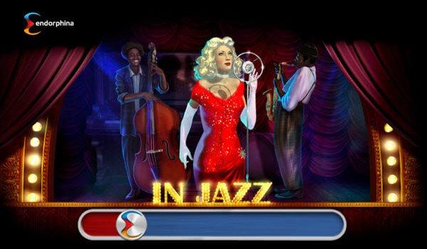 Φρουτάκι In Jazz