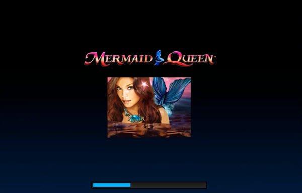 Φρουτάκι Mermaid Queen φρουτακια Barcrest