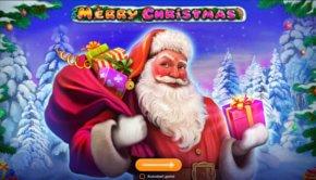 Φρουτάκι Merry Christmas της Playson