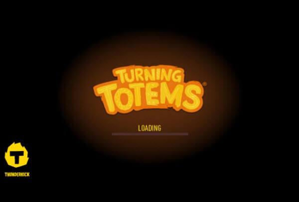 Φρουτάκι Turning Totems της Thunderkick Software