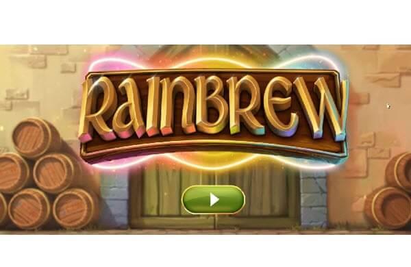 Φρουτάκι Rainbrew της Microgaming