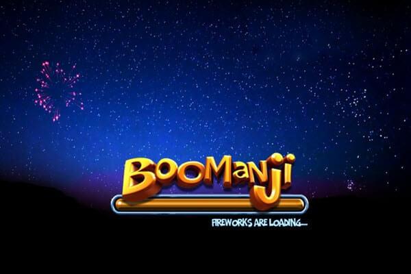 Δημοφιλή φρουτάκια: Φρουτάκι Boomanji της Betsoft