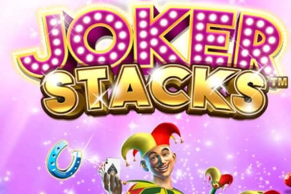 Φρουτάκι Joker stacks της iSoftBet