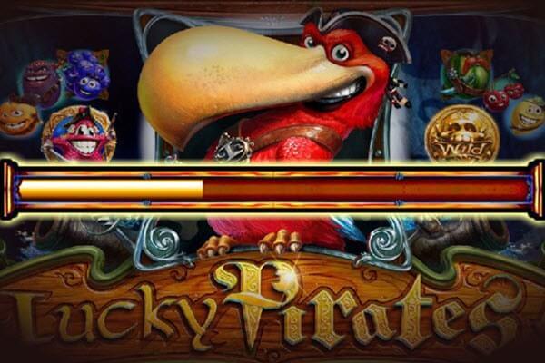 Παίξτε Δωρεάν κλασικά φρουτάκια της Playson-Φρουτάκι Lucky Pirates