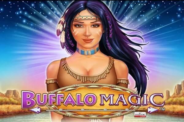 φρουτάκι Buffalo Magic